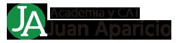 Academia Juan Aparicio Logo
